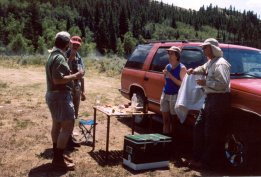 Fly Fishing Seminars and Meetings - Client Development